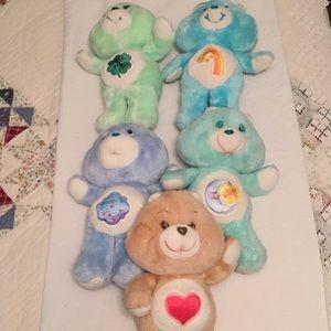 Kenner Care Bears